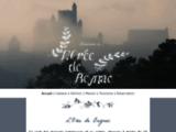 Chambres d'Hotes Dordogne - Beynac et Cazenac - Balcon en Foret