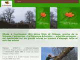 Arboriste Grimpeur élagueur Loir et Cher (41) - La Dragonne Arboriste