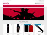 Lady Gun Shop - L'armurerie dédiée aux femmes - Lady Gun Shop
