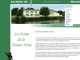 Gite Marais Poitevin
