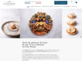 Plateaux de fruits de mer - Livraison à domicile Paris - La Fine Marée