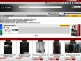 Lafoiredupro.com - matériel CHR d'occasion, materiel de restauration d'occasion