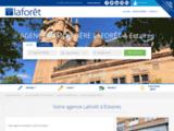 Laforêt Immobilier Estaires - Agence immobiliere | achat - vente - location Asnières