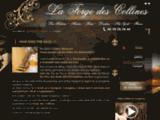 Artisan forgeron - Fabrication sur mesure - Forge - ferronnerie d'art -  Métallerie - La Forge des Collines