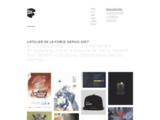 Photo | La Forge Grafic - Hautes Alpes - Graphisme - Publicité - Site Internet - Communication visuelle