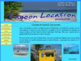 Lagoon Location