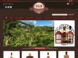 La Gourmandine Rhumerie - Boutique et achat de rhums en ligne, achetez vos bouteilles de rhum...
