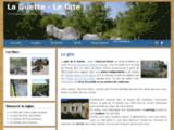 La Guette - Le Gite