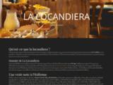 Auberge & Séjours - La Locandiera