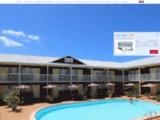 La maison créole, hôtel piscine Guadeloupe