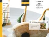 Restaurant La Marelle à Péronnas dans l'Ain