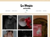 La Mariée Sous Les Etoiles | Blog Mariage | Inspirations ~ Conseils ~ DIY