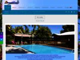 Location Gites Guadeloupe, Louer Bungalow Gadeloupe, Locations Gîtes, bungalows, hébergement Guadeloupe Sainte Marie