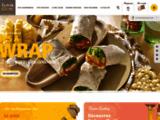 Franchise pain : La Mie Câline