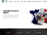 Suivez toute l'actualité française et internationale !