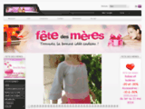 Lamodedenadine.fr (Save the queen, M&FG,Louise Della, Desigual, Pianurastudio, Guess...)