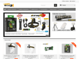 Lampe Center - Lampe torches LED puissantes, lampes frontales LED