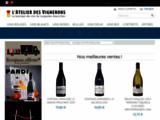 Languedoc Wineshop : la boutique des vins du Languedoc-Roussillon, en ligne
