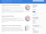 Lannuaire Référencement • Référencement optimisé pour sites de qualité