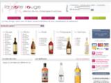 La Note Rouge : Achat en ligne de vins, champagnes et spiritueux.