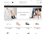 Lapagede.fr, plateforme de création de sites gratuits.