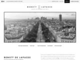 Maître de Lapasse, votre avocat à Paris 6