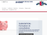 Négociation stratégique | formation | adjointe administrative | gestion du temps | séminaire | - La petite Université | Montréal