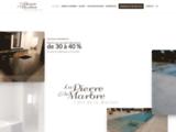 Marbrerie et décoration : La Pierre et le Marbre