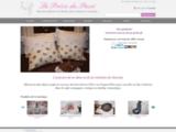 La Poésie du Passé - Boutique Atelier Déco & Création de charme