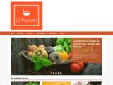 La Popotte – Actualité sur la cuisine et l'alimentation