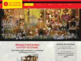 La P'tite Occitanie, vente de spécialités gastronomiques et artisanales du Périgord Limousin à Saint-Junien