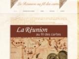 Histoire de la Réunion et cartographies anciennes