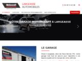 Garage Automobile Largeasse dans les Deux-Sèvres (79)