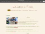 Vannerie - La Ronce et l'Osier