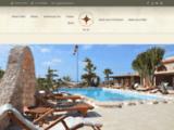 L'île de Lampedusa