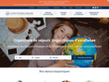 La Route des Langues: le meilleur organisme de séjours linguistiques en Franc