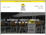Restaurant Loix, creperie la route du sel a Loix (ile de re)