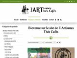 L'Artisanes Thés Cafés
