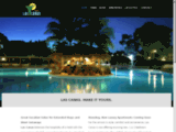 Lascanas Aparthotel Sosua | Rentals Sosua hotel | Condo hotel Sosua | holidays hotels sosua   | rent sosua hotels