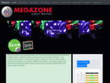 Megazone Laser Game Andernos les Bains, (Gironde et Aquitaine, Bordeaux)