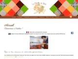 Décoration bois : fabrication artisanale d'objets en bois Indre