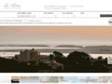 La Sultana Oualidia : hotels luxe maroc