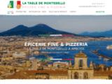 Épicerie et Restaurant Italien à Amboise en Indre-et-Loire (37) - La Table de