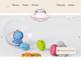 Accueil- Pâtisserie - Salon de thé à Clermont Ferrand : L'atelier gourmand