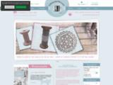 L'Atelier de Loly - Broderie, couture, patchwork, tissus Tilda et travaux d'aiguilles