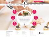 Service traiteur Tournai, Ath, Mons, Beloeil et Hainaut - L'atelier des Gourmets