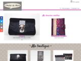L'Atelier du Mesnil | Sacs & accessoires, confection artisanale française