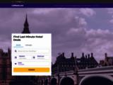 LateRooms.com - spécialiste de la réservation en ligne d'hôtels