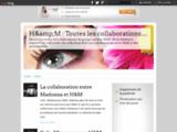 H&M : Toutes ses collaborations depuis sa création