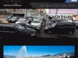 Occasions voitures à prix compétitif - Genève